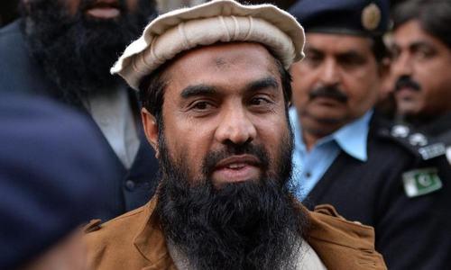 US welcomes arrest of LeT's Zakiur Rehman Lakhvi by Pakistan
