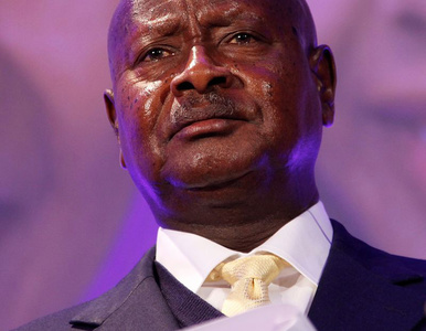 'It is extreme': Uganda tightens screws as vote looms