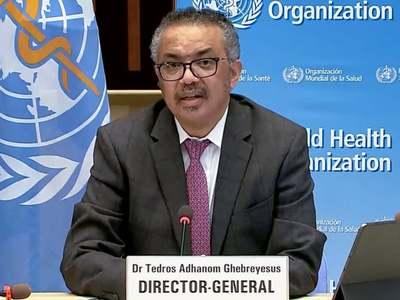 China blocks entry of WHO mission to investigate coronavirus origins