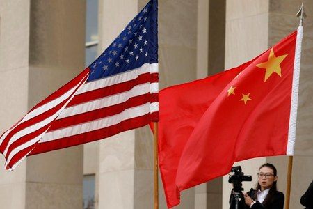 Suppression of Chinese companies will harm US national interests, says China