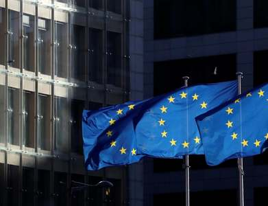 Euro zone contraction deeper than thought in Dec but optimism rose