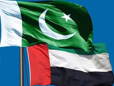 Pakistan, UAE review progress on energy projects