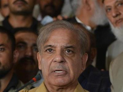 Court adjourns hearing of money laundering case against Shehbaz Sharif family till 12th