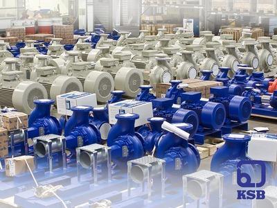 KSB Pumps Company Limited
