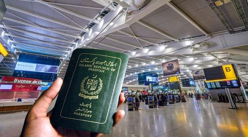 Pakistani passport ranked fourth worst globally in 2021