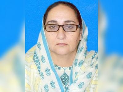 PML-N MPA Munira Yamin Satti dies of COVID-19
