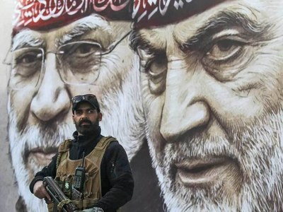 Iraq court orders Trump arrest over drone strike on Iran general