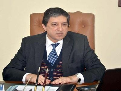 Manviwalla voices for enhancing Pak-Cuba bilateral cooperation
