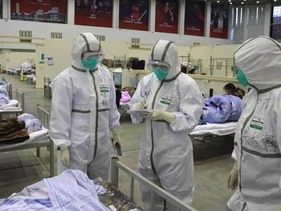 Turkey reports 12,171 new coronavirus cases, 194 deaths