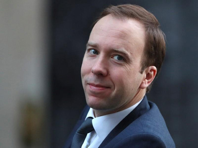 British health minister defends decision to space COVID-19 vaccine doses