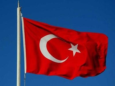 Turks' hard currencies at new record