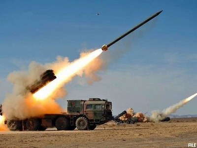 Pakistan successfully tests flight of 'Fatah-1'