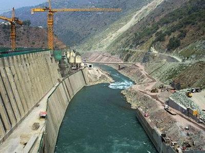 Cost of Nai Gaj Dam jumps to Rs47.723bn
