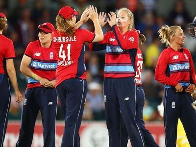 UK women's cricket team to make 'historic' trip