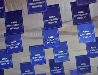 India's TCS sees strong year ahead as remote work drives cloud demand