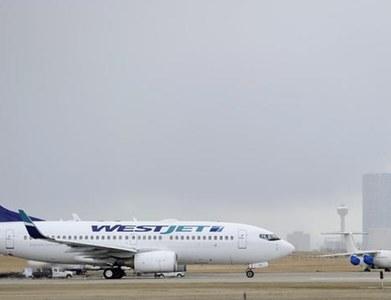 Canada's WestJet Airline cites 'unprecedented cancellations,' hitting 1,000 jobs