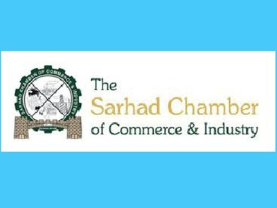 Peaceful atmosphere essential for flourishing of businesses, industries: SCCI chief