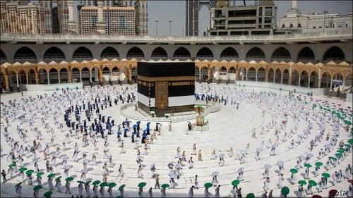 Noorul Haq Qadri says Hajj will be more expensive this year