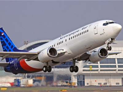 Indonesia's Sriwijaya Air plane lost contact shortly after taking off