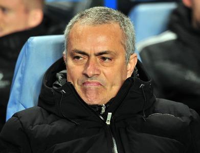 Spurs boss Mourinho to buy Marine raffle ticket