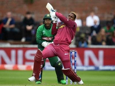 Weakened West Indies face 'multiple' tests on Bangladesh tour