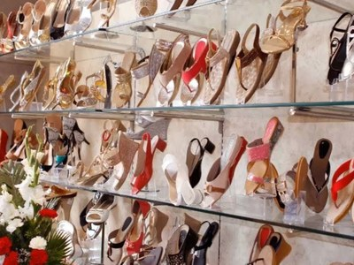 Footwear exports decrease by 8.66pc in 5 months
