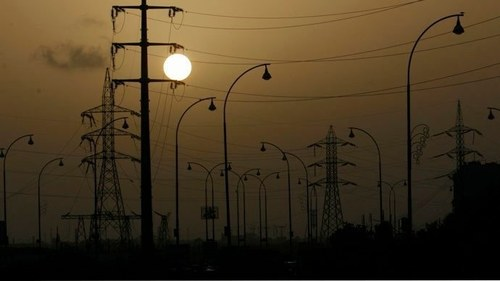 Massive power breakdown in Pakistan plunges the country into darkness