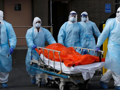 France recorded 20,177 new confirmed COVID cases and 171 more deaths in 24 hours