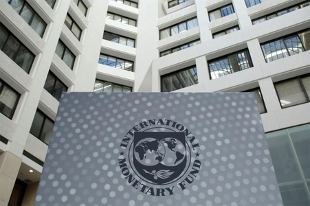 IMF board, citing increased credit exposure risks, raises reserve target