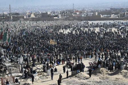 Slain Hazara coal miners laid to rest