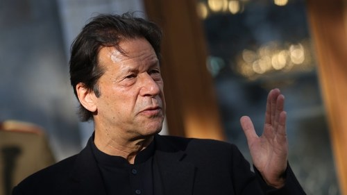 Tax collection surpasses Rs2,205 bn in first half of current fiscal year, says PM