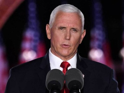US Vice President Mike Pence to attend Biden inauguration: reports