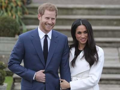 Prince Harry and Meghan Markle quit social media: report