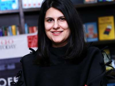 An interview with Selina Rashid Khan, CEO Lotus PR