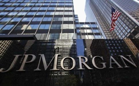 JPMorgan halts all political donations after US Capitol attack