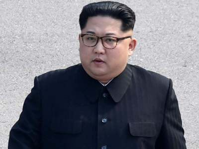 Change of job title for North Korea's Kim: KCNA