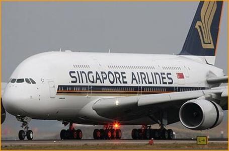 Singapore Airlines readies first US dollar bond