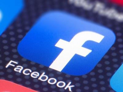 Facebook shuts Uganda accounts ahead of vote