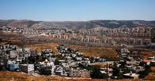 Israel announces the construction of additional housing in West Bank, days prior to Biden assuming office