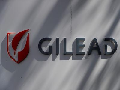 Gilead raises 2020 profit forecast on remdesivir strength