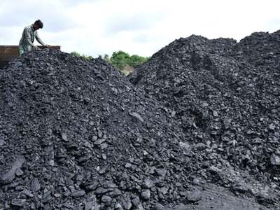 Coal prices: Repeat performances