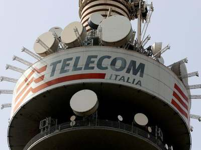 Telecom Italia debuts on green bond market with 1-bn-euro sale