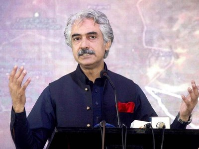 PTI govt initiatives meant for common man: minister