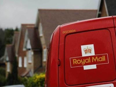 Boss of UK virus tracing app to head Royal Mail
