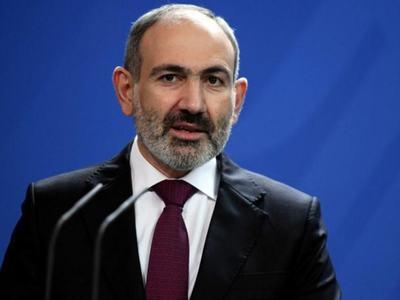 Armenian leader says Karabakh conflict unresolved