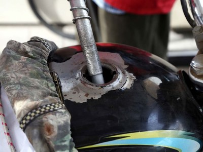 Illegal petroleum retail outlets: Anti-smuggling operation begins