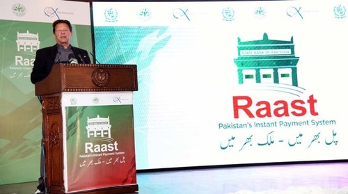 "Here are the Features of Pakistan's first ""Instant Digital Payment System Raast"""