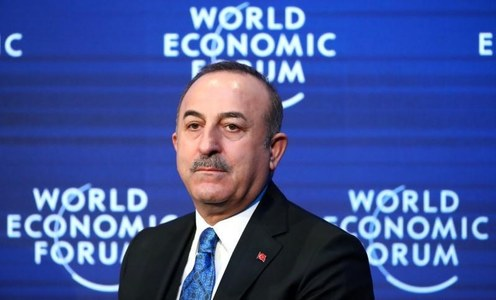 Turkish FM to arrive in Pakistan today