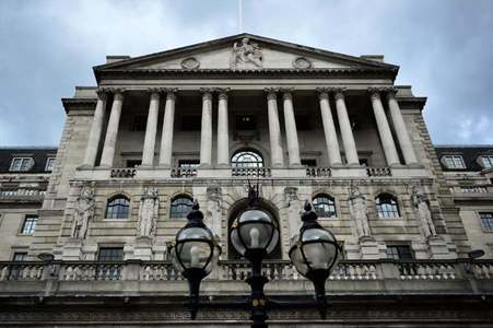 BoE's Bailey sees UK economy in 'very difficult' period