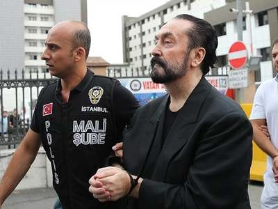 Turkish cult leader sentenced to 1,000 years in prison
